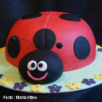 Great Ideas and Advice for Childrens Birthday Cakes