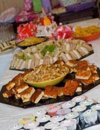 Finger Foods Childrens Parties Touch